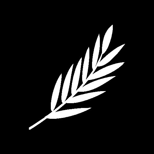 leaf-accent
